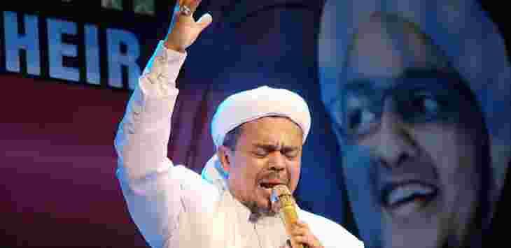 Rachmawati Sebut Kasus Habib Rizieq Serupa Dengan yang Menimpa Bung Karno, Kenapa