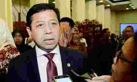 Sidang Kasus Korupsi e-KTP, Ini Peran Setyo Novanto