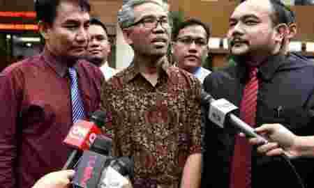 Tanggapi Pertemuan GNPF-Jokowi, Buni Yani Kena Semprot