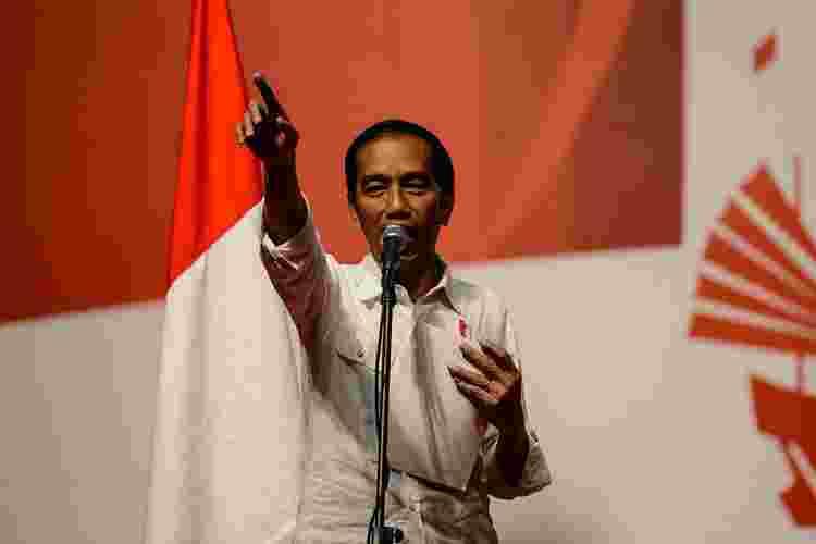 Teguran Keras Dari Presiden Joko Widodo Untuk Elit Politik yang Suka Fitnah