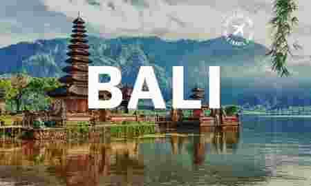 Tinggal di Bali I