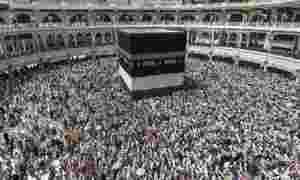 Umrah Backpacker Jadi Alternatif Perjalanan Umrah ke Tanah Suci