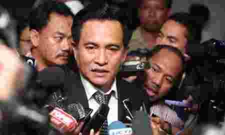 Yusril Ihza Mahendra Siap Jadi Mediator Pemerintah dan Habib Rizieq