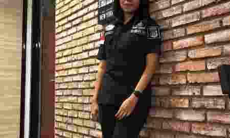 AKP Rosana Albertina Labobar, Polwan yang Sukses Tangkap Sindikat 1 Ton Sabu