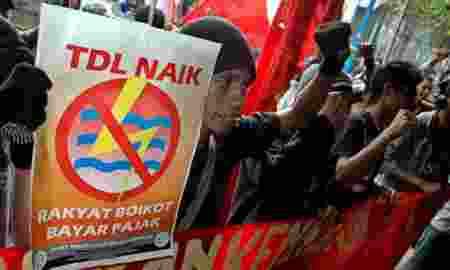 Harga Tarif Listrik Indonesia Kalahkan Vietnam