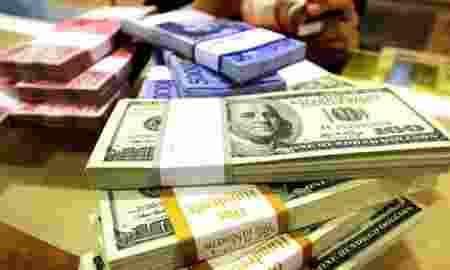 Hutang Pemerintah Naik Rp 4,92 Triliun Jadi Rp 3.672 Triliun