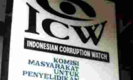 ICW yakin Setya Novanto tidak akan Lolos dari Kasus KTP-El