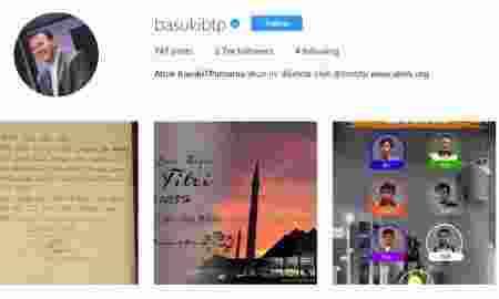 Ini Deretan Kepala Daerah Terpopuler di Instagram2