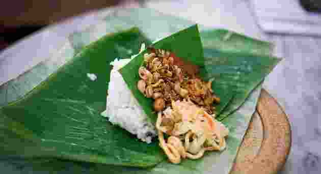 Ini Kuliner Khas Nusantara yang Hanya Ada di Indonesia5