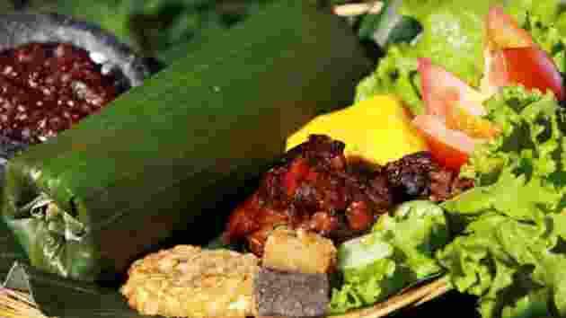 Ini Kuliner Khas Nusantara yang Hanya Ada di Indonesia8