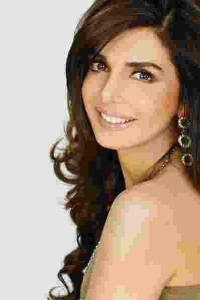 Intip Yuk, Ini Wanita-Wanita Tercantik di Pakistan1