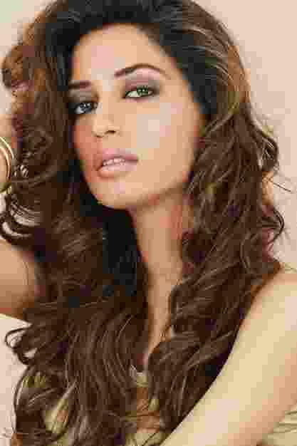 Intip Yuk, Ini Wanita-Wanita Tercantik di Pakistan5