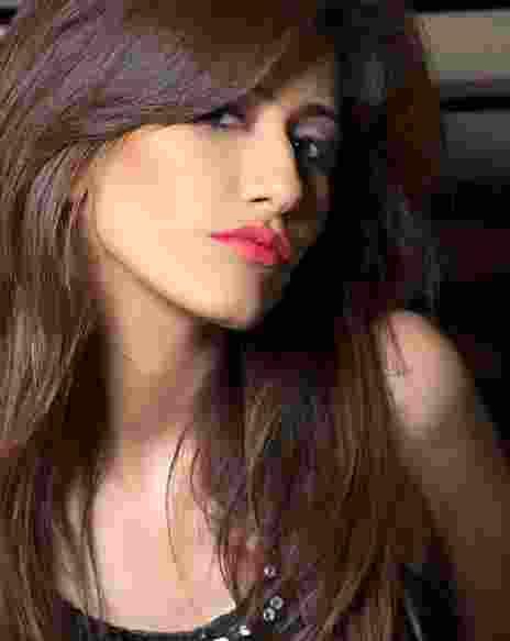 Intip Yuk, Ini Wanita-Wanita Tercantik di Pakistan6