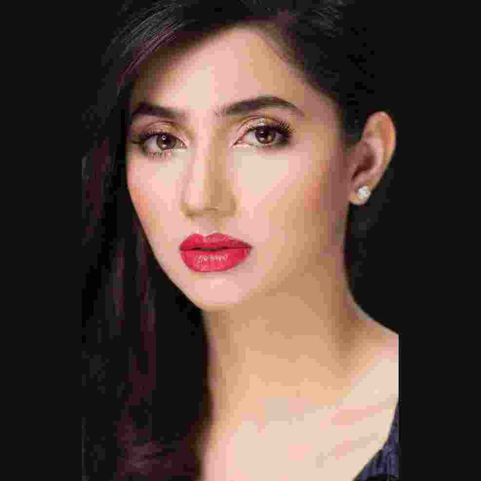 Intip Yuk, Ini Wanita-Wanita Tercantik di Pakistan7