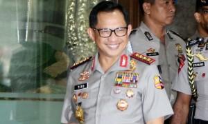 Jokowi Siapkan Kapolri Tito Karnavian Untuk Pilpres 2019