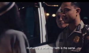 Karena Film Kau Adalah Aku yang Lain, Polisi Harus Minta Maaf ke Umat Islam