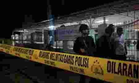 Kenapa Polisi Dianggap Thogut oleh Teroris