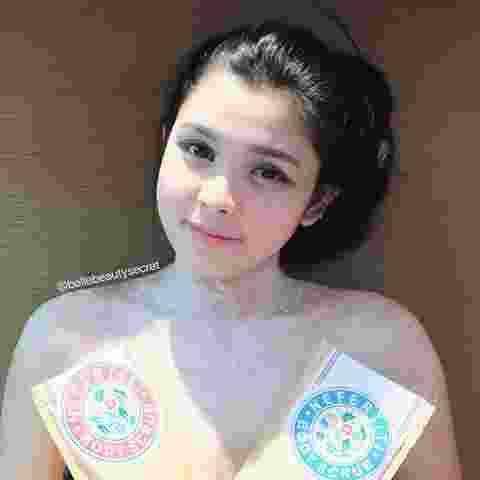 Menda Suci Ananta, Beauty Vlogger Cantik yang Ternyata Calon Dokter12