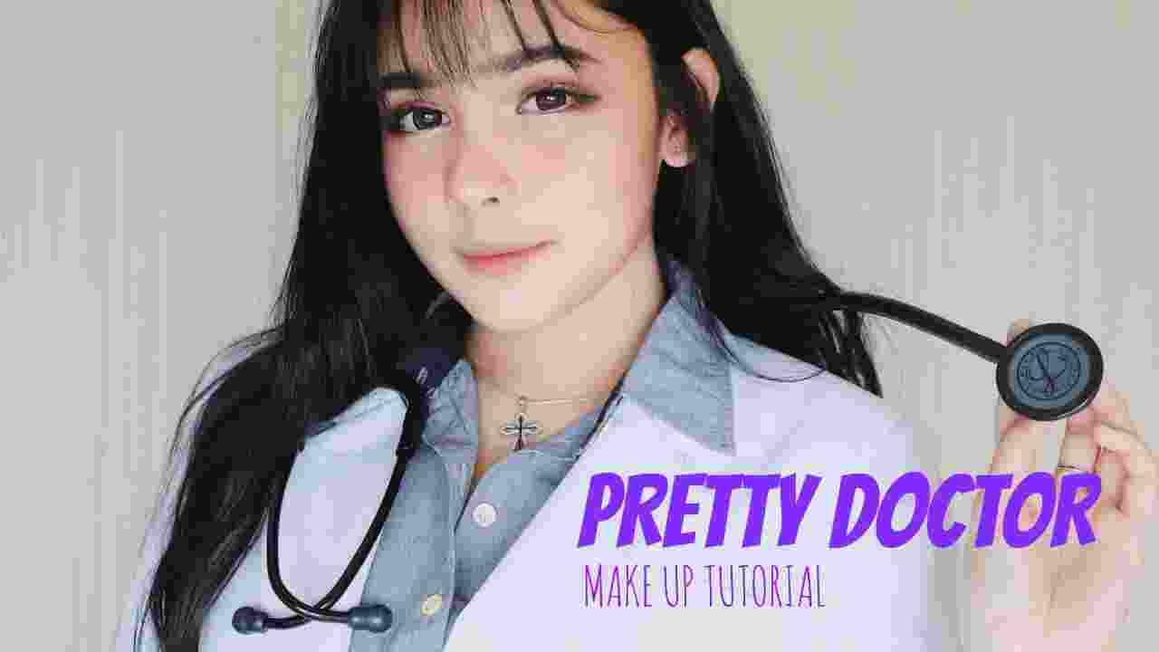 Menda Suci Ananta, Beauty Vlogger Cantik yang Ternyata Calon Dokter9