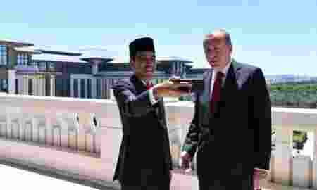 Presiden Joko Widodo Gunakan Vlog Jadi Alat Diplomasi