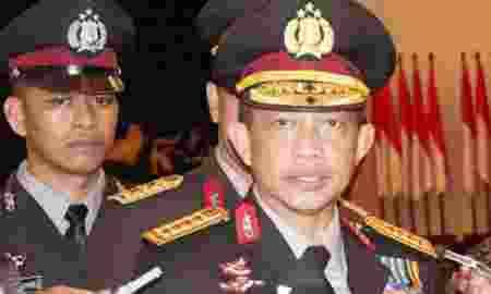 Publik Terkejut Dengan Pernyataan Kapolri Tito Karnavian Ingin Pensiun Dini