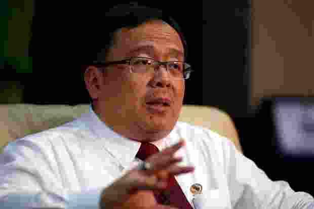 Walau Anggaran Ditolak DPR, Pemerintah Tetap Lanjutkan Kajian Pemindahan Ibu Kota
