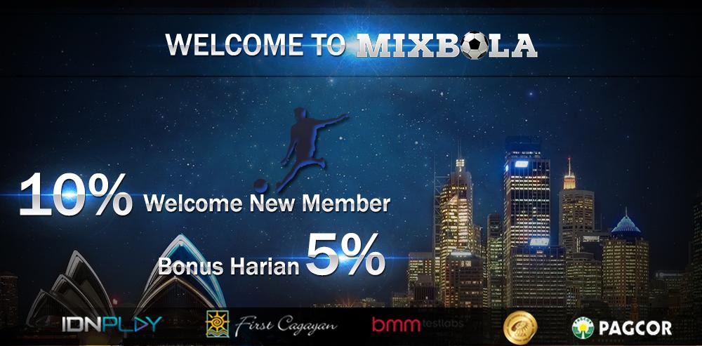 Mixbola New 21072018
