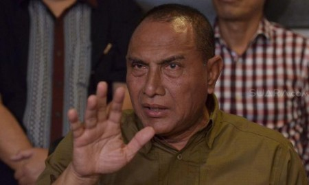 Pengunduran Edy Rahmayadi Sebenarnya Pemecatan Dari PSSI
