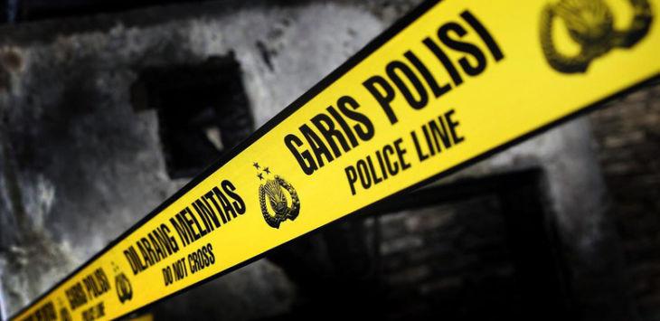 Tega Seorang Ibu Membunuh Anak Putri nya di Palembang