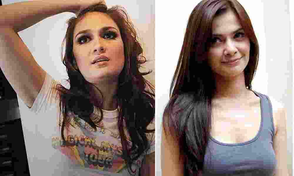 wow artis cantik indonesia yang pernah jadi psk check in