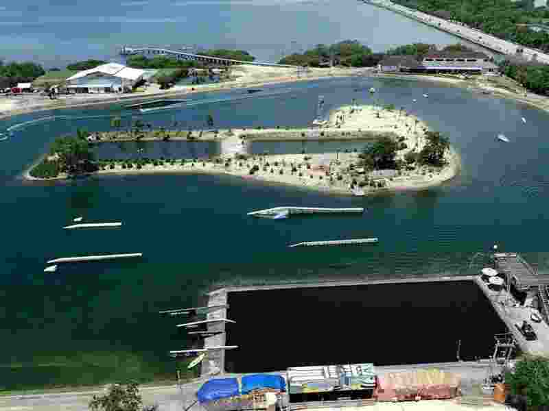 2 Bali Wake Park Berita Hot Heboh Terbaru
