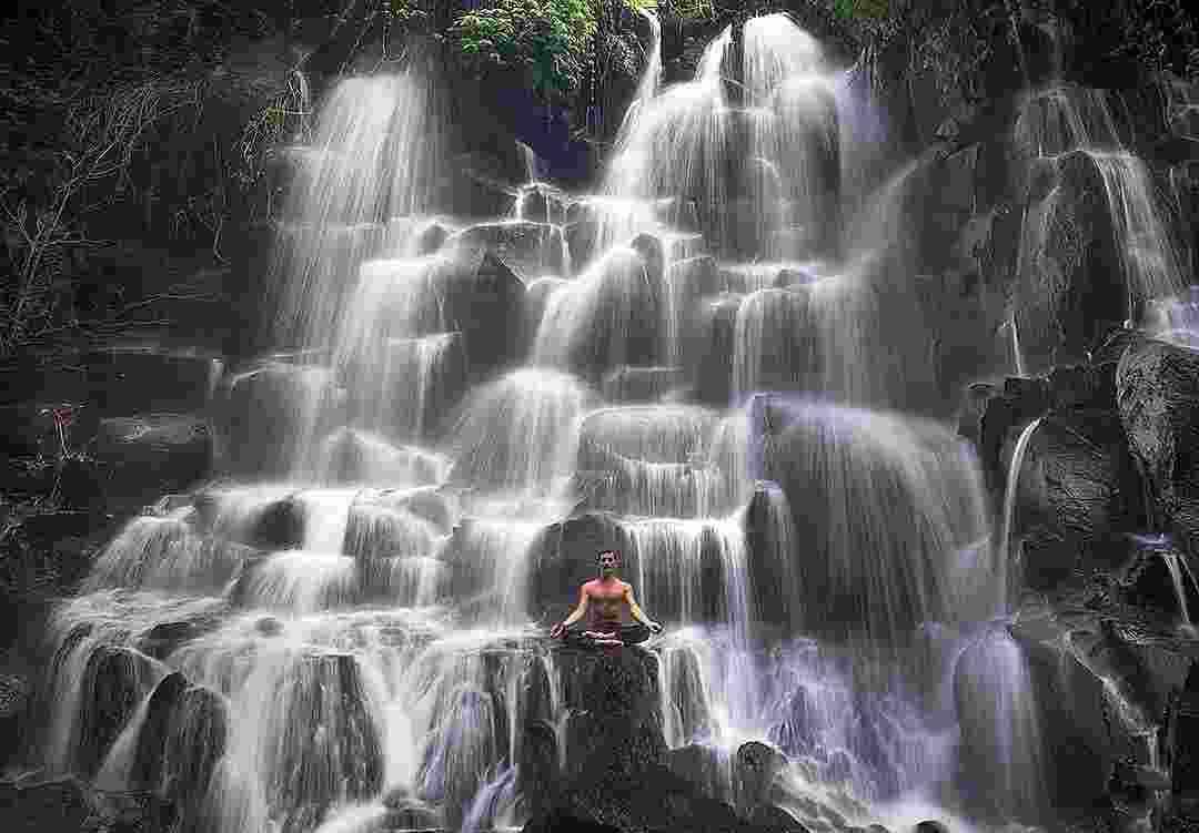 4. Air Terjun Kanto Lampo