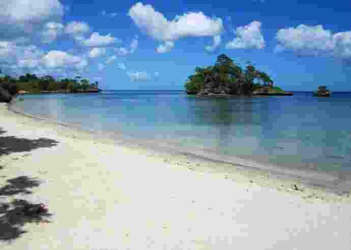 Jokowi Island, Pulau Baru yang Cantik di Selayar, Sulawesi Selatan1