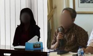 Pelecehan Seksual Terhadap Staf BPJS-TK Oleh Atasanya