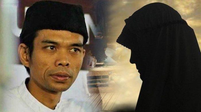 Netizen Dibuat Terkejut Dengan Kabar Perceraian Ustaz ...