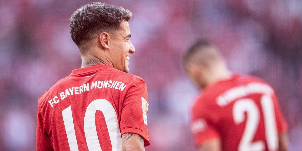 Chelsea Sudah Memulai Operasi Transfer Coutinho - Berita ...