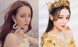 Dilraba Dilmurat Artis Cantik Berdarah Cina-Turki - Berita ...